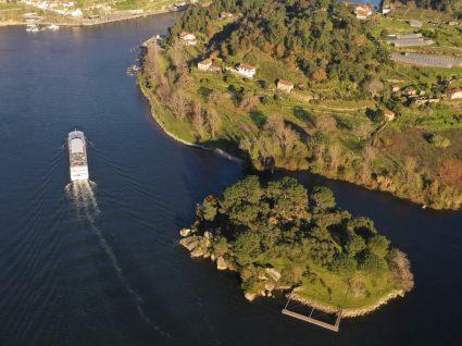 Ilha dos Amores Douro