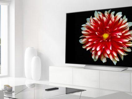 As 6 melhores TV LG que pode comprar