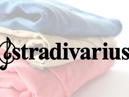 Stradivarius tem ofertas de emprego