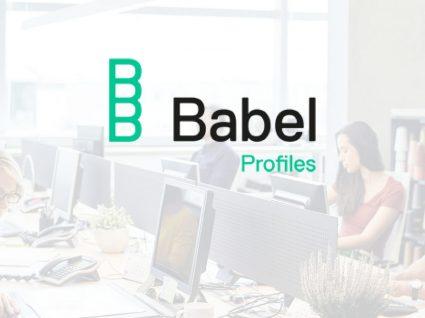 Babel Profiles está a recrutar para vagas no Porto e em Lisboa