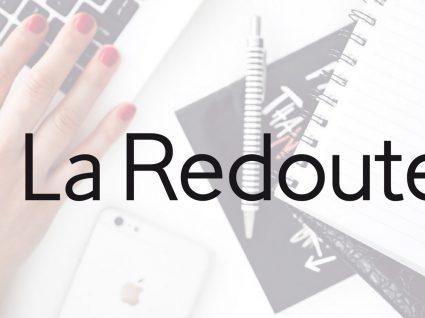 La Redoute está a recrutar engenheiros informáticos