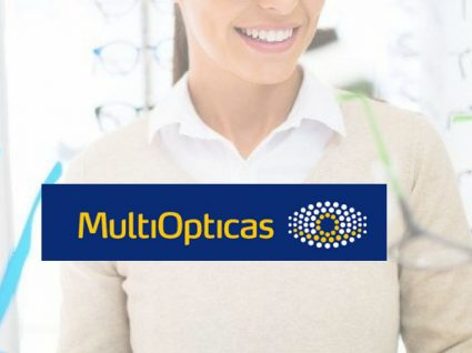 MultiOpticas está a recrutar vendedores