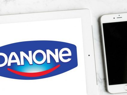 Danone procura key account supply manager