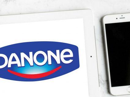 Danone procura key account supply manager