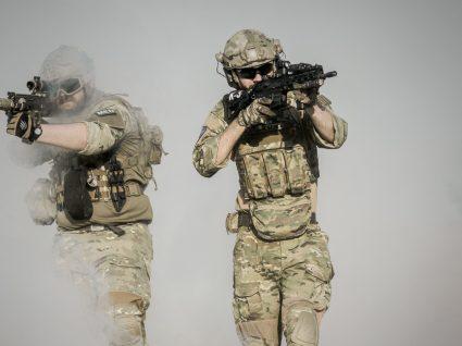 O Estado-Maior-General das Forças Armadas tem oferta de estágios curriculares