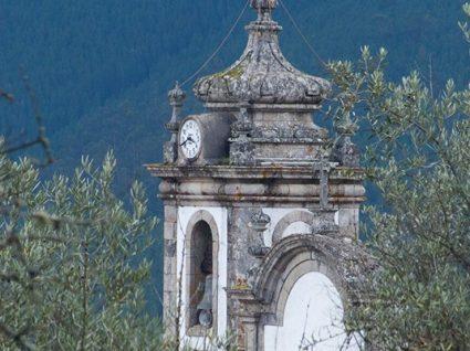 Aigra Velha: uma aldeia no topo da Serra da Lousã