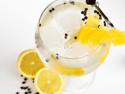 Temos 5 receitas de cocktails para noites de verão: que comece o bom tempo