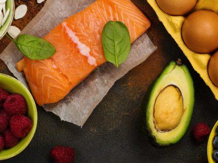 15 alimentos para o cérebro que deve inclui na sua dieta