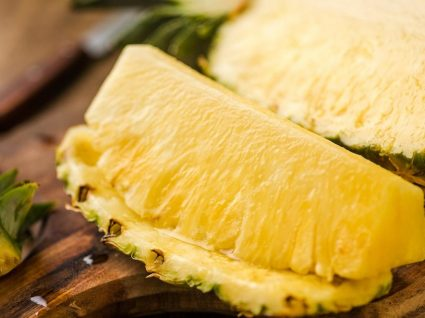 Benefícios do ananás: 6 grandes vantagens para a sua saúde