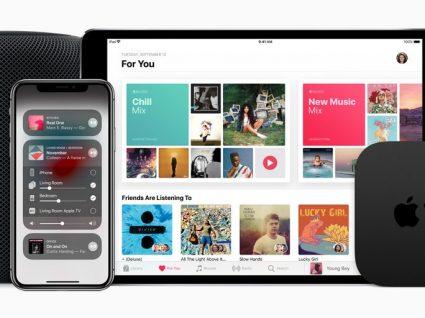 iOS 11.4 traz melhorias significativas na música e mensagens