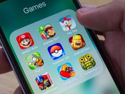 6 jogos que ocupam pouco espaço no smartphone