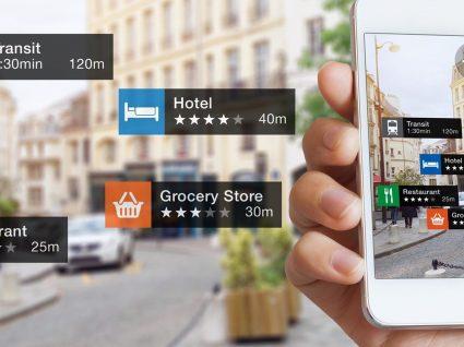 As 20 melhores apps de viagens para ter no telemóvel