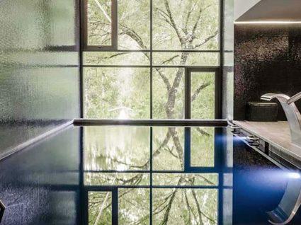 Aqua Village Health Resort & SPA: luxo e conforto no coração do Xisto