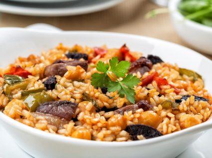 6 receitas de arroz de pato de comer e chorar por mais