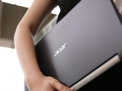 Os 5 melhores portáteis Acer