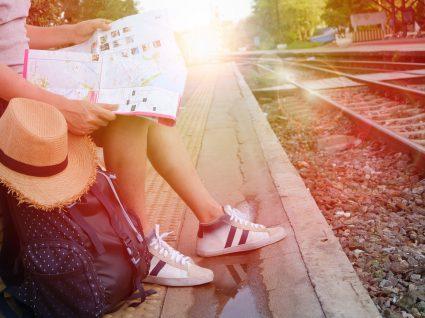 Tem 18 anos e quer fazer um Interrail grátis este verão? Inscrições arrancam já amanhã