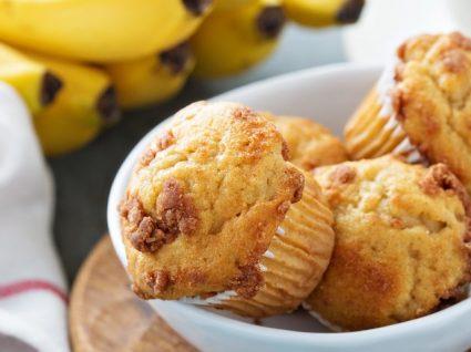 Mil e uma maneiras de fazer bolo de banana