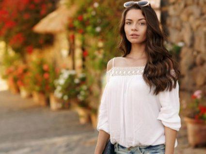 As 7 blusas de primavera verão que vai querer comprar
