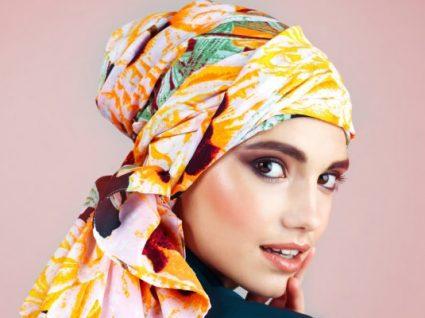 Como usar turbantes e parecer cool: inspire-se e aprenda a amarrá-los