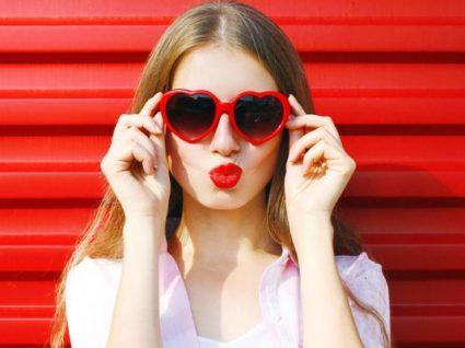 Os óculos de sol à Lolita estão de volta: consegue resistir?