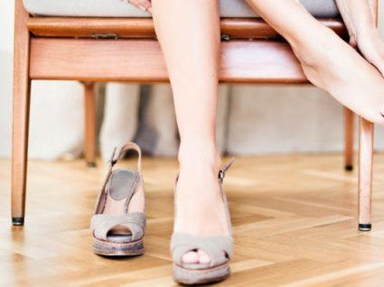 Sabe qual é o seu tipo de pé? Descubra antes de comprar os próximos sapatos