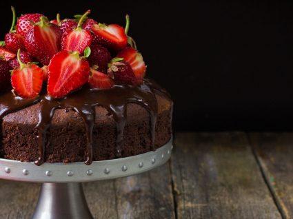 5 receitas de bolos recheados que vão fazer babar agora