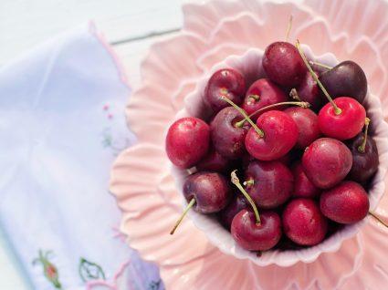 No mês das cerejas, temos receitas, curiosidades e dicas