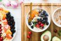 10 frutas tropicais que deve incluir nas receitas de verão aí em casa