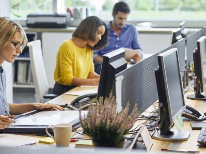 10 empresas de trabalho temporário que deve conhecer
