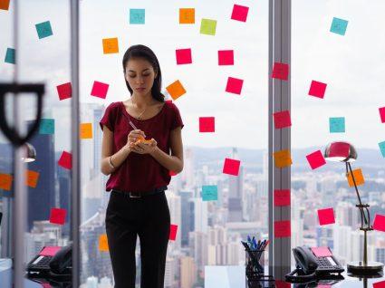 Descubra como o trabalho pode estar a afetar a sua saúde
