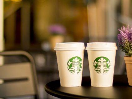 A mais nova loja Starbucks de Portugal fica em Braga, no Liberdade Street Fashion