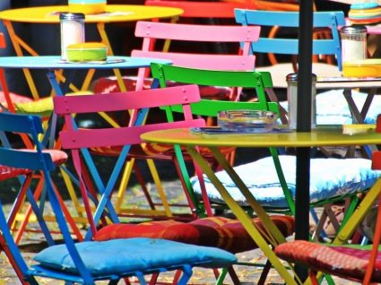 As 24 melhores esplanadas de Lisboa: aproveite mais o bom tempo