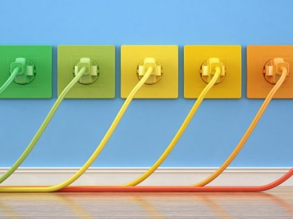 Como calcular a potência elétrica necessária: saiba se está a pagar a mais