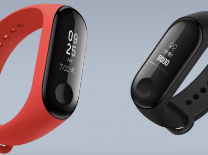 Xiaomi Mi Band 3: o must do fitness custa menos de 40€