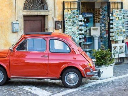 10 carros clássicos baratos que vale a pena comprar