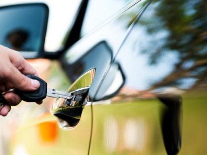 Governo limita uso de carsharing e bikesharing
