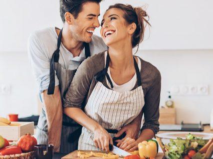 5 coisas que os casais felizes fazem depois do trabalho