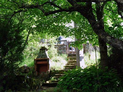Casinha do Conde: um refúgio na encantadora Serra da Lousã