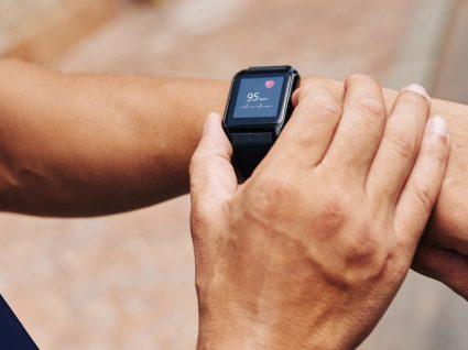 Os 6 melhores relógios desportivos