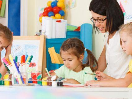 A importância da segunda infância no desenvolvimento da criança
