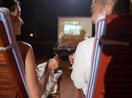 Há cinema ao ar livre em Lisboa: conheça as datas e locais