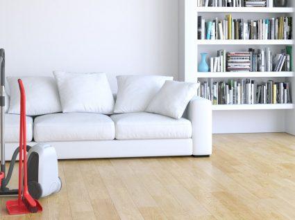 8 coisas que pode limpar em 5 minutos e livrar-se da tralha na sua vida