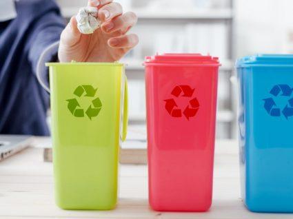 11 coisas que não deve colocar na reciclagem, mas que podem ser reutilizadas