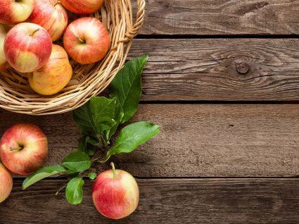 Saiba como aproveitar cascas de maçã em receitas deliciosas