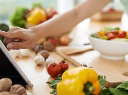 Sabe como congelar legumes?