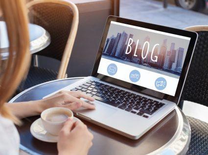 Como criar um blog de sucesso e ganhar dinheiro em 7 passos
