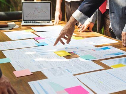 Como fazer um plano de negócios bem sucedido