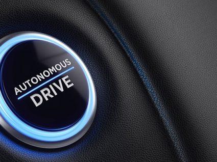 """Condução autónoma: saiba mais sobre o """"futuro do setor automóvel"""""""