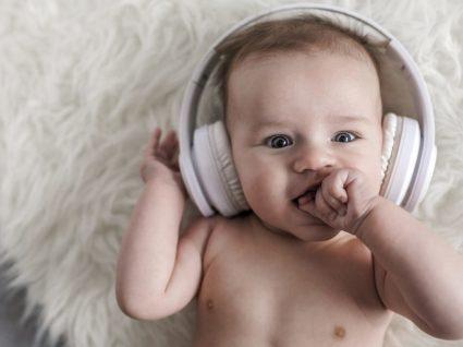 Conheça 10 benefícios da música para bebés