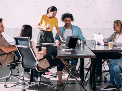 Coworking: o que é e como funciona